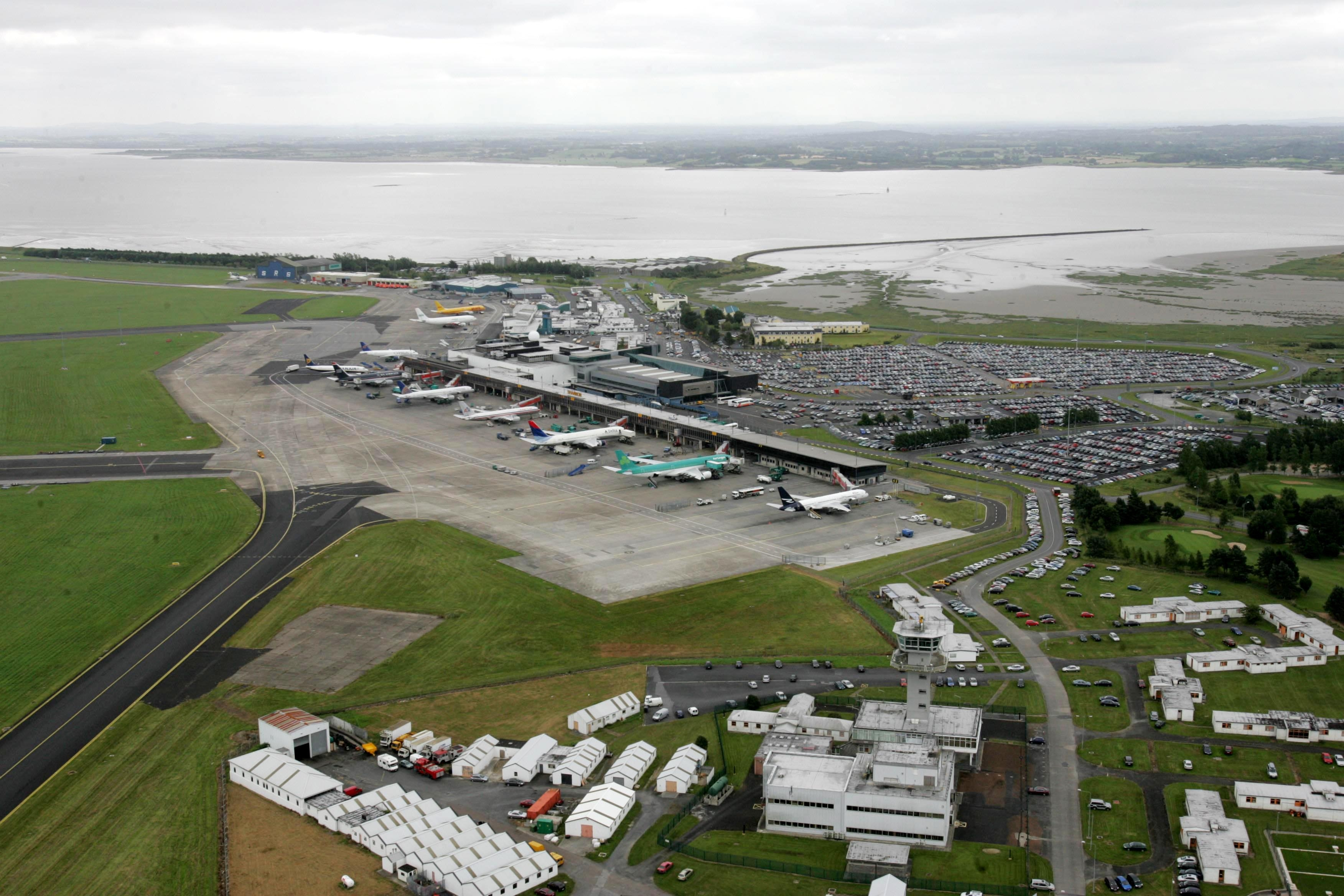Meet & Greet Services at Shannon Airport - Shannon Airport